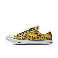 Converse Chuck Taylor All Star Andy Warhol Brillo Low Top
