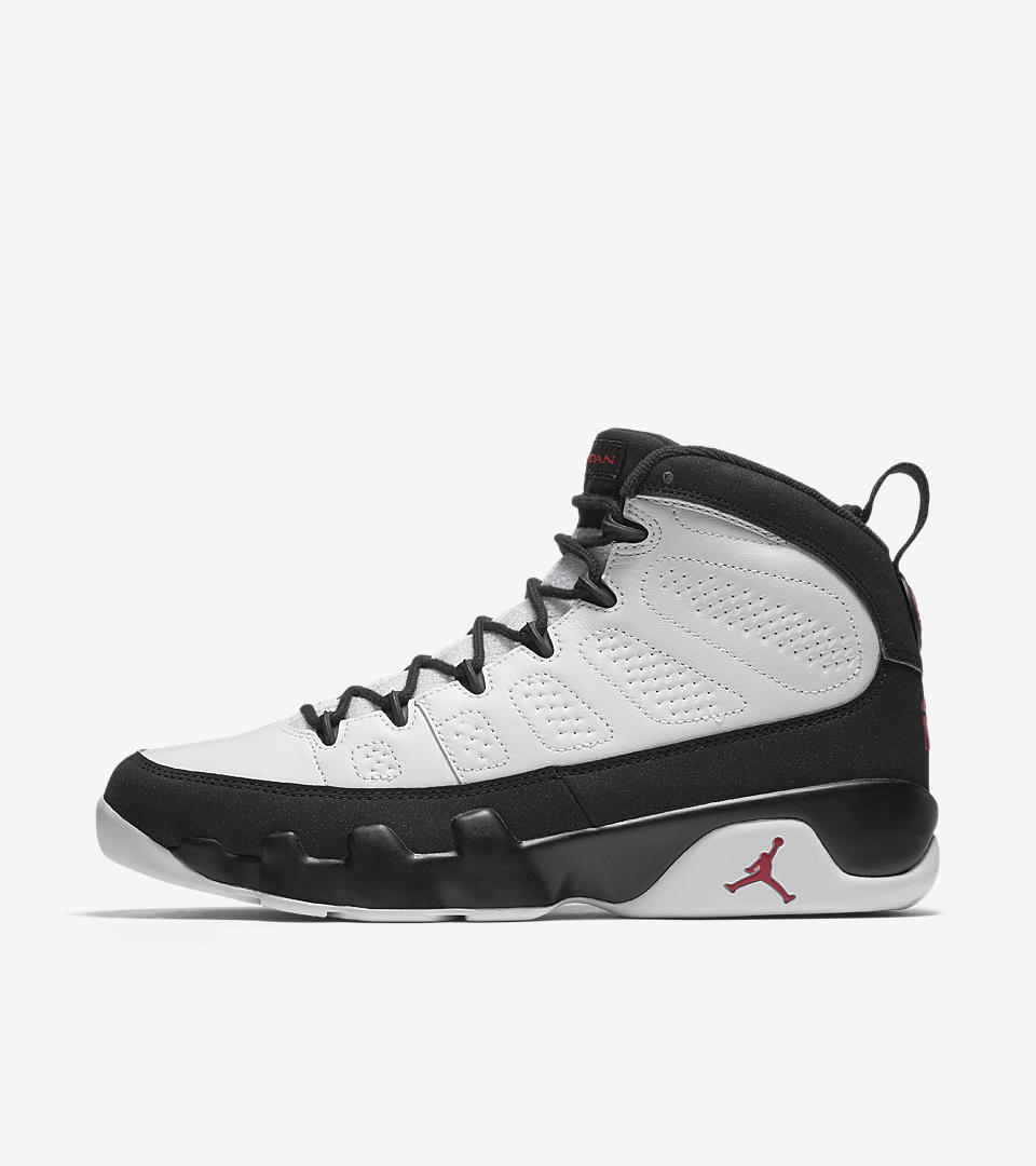 more photos 092ee 700d7 nike air jordan 9