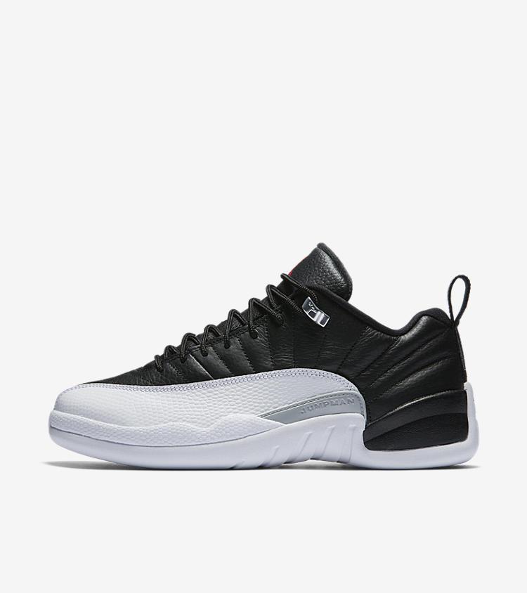 e0e78ffe56a ... Red Release Date Air Jordan 12 Retro Low Playoff. Nike+ SNKRS ...