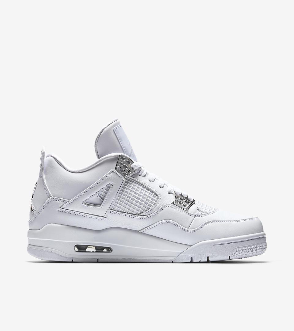 ... Air Jordan 4 Retro Pure Money Release Date. ee4efaccf