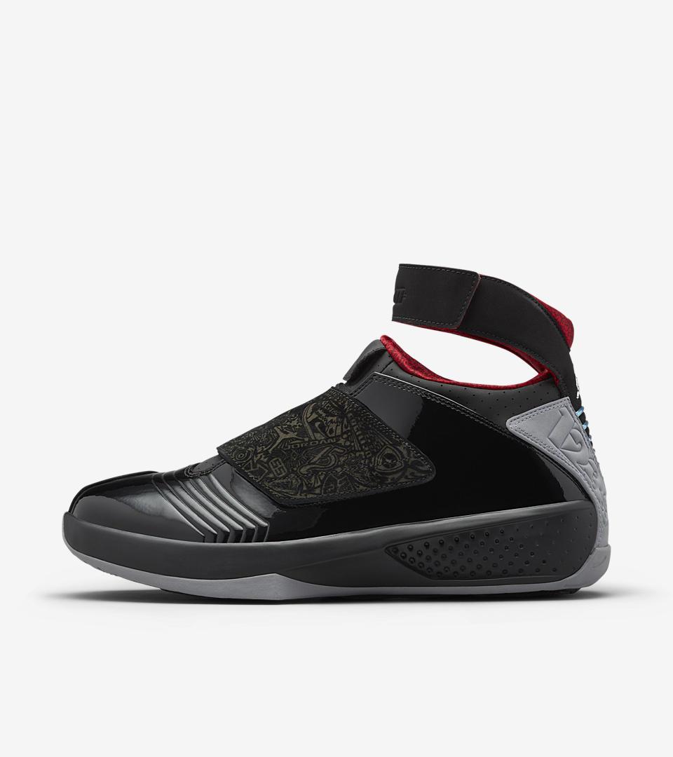 Nike AIR JORDAN XX 310455-002 Find A Variety Of - ON2I4C