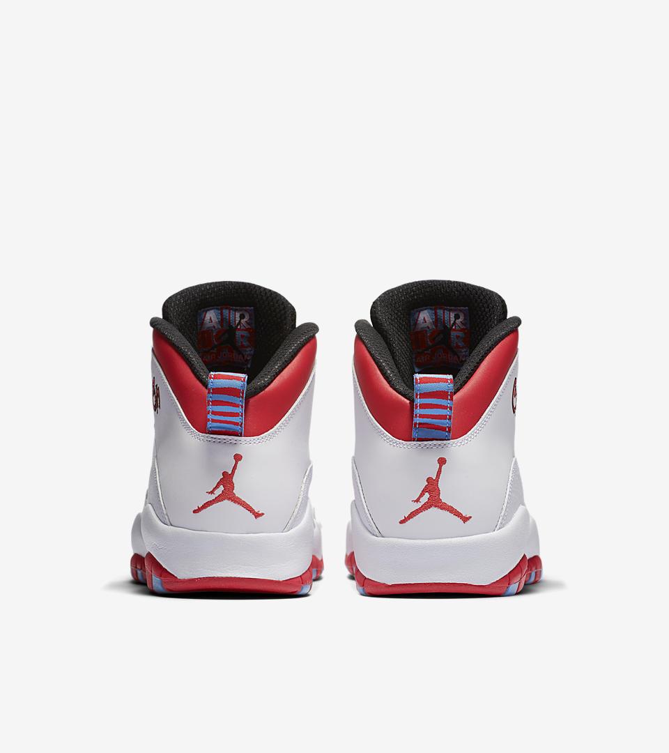 check out 90679 78076 ... coupon cheap 2018 sneaker 2e9ab bf86c air jordan 10 retro chicago  release date. 5a306 7a22a