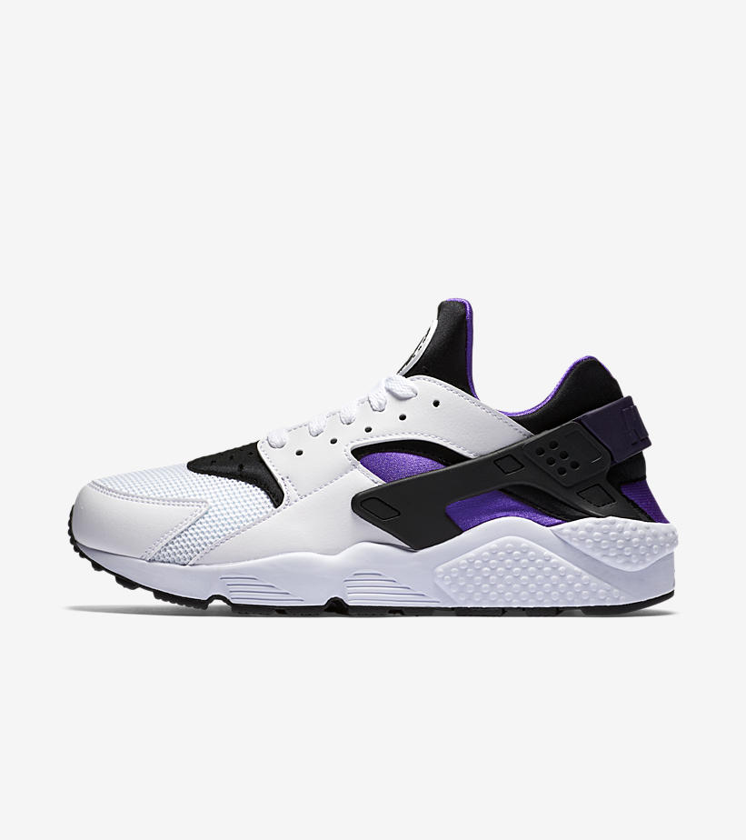Nike Air Huarache Original Colors Nike⁠ Snkrs