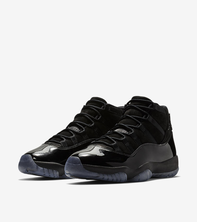c99dee03462 Air Jordan 11 Retro Cap and Gown Prom Night - HotKicks