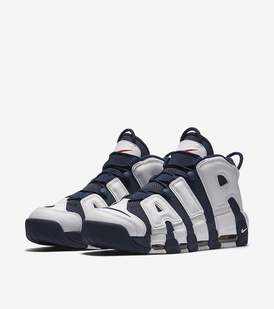 Nike Air More Uptempo Olympic Sale