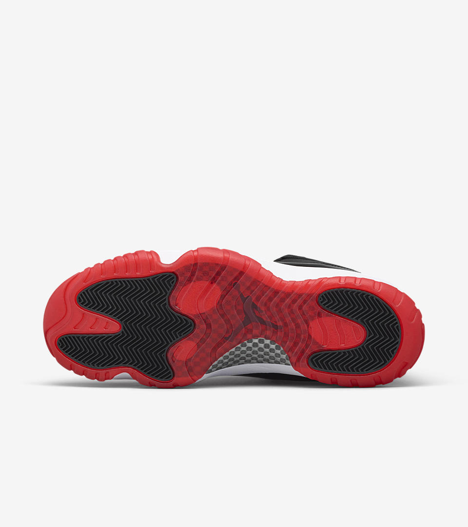 Air Jordan 11 Retro Low \'True Red\' Release Date. Nike⁠+ SNKRS