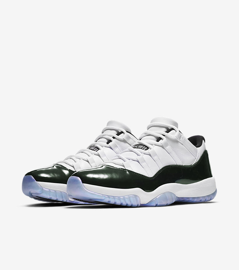 Air Jordan 11 Low Easter