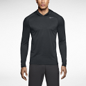Nike Mens Dri-Fit Touch Training Hoodie