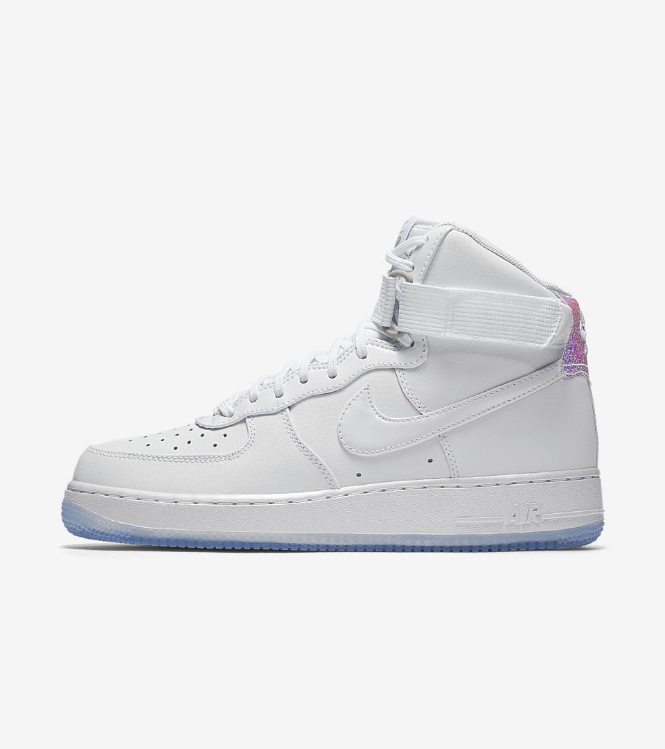 nike air force 1 blanche hommerson