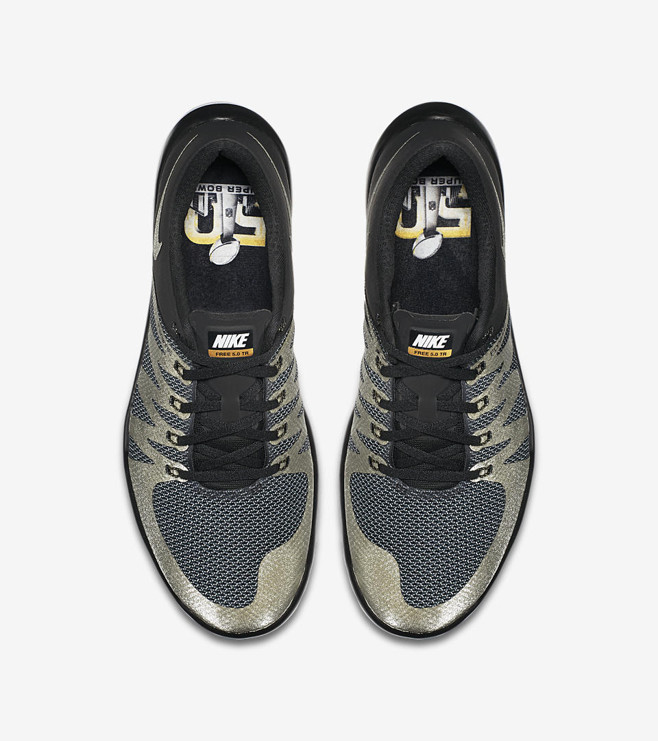 super popular a9db3 7c58f ... nike free trainer 5.0 le paid in full ...