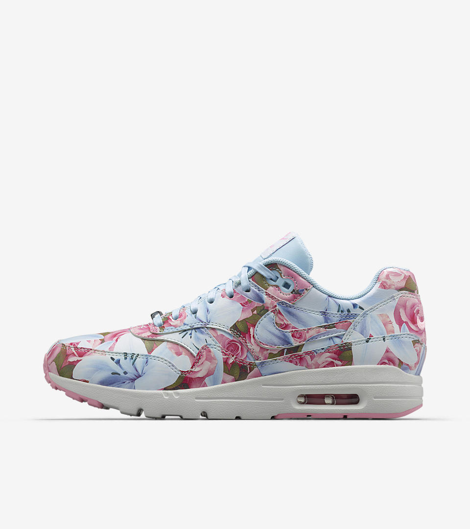 Women's Shoe - Nike Air Max 1 Ultra LOTC (Paris) -  : X71i7787