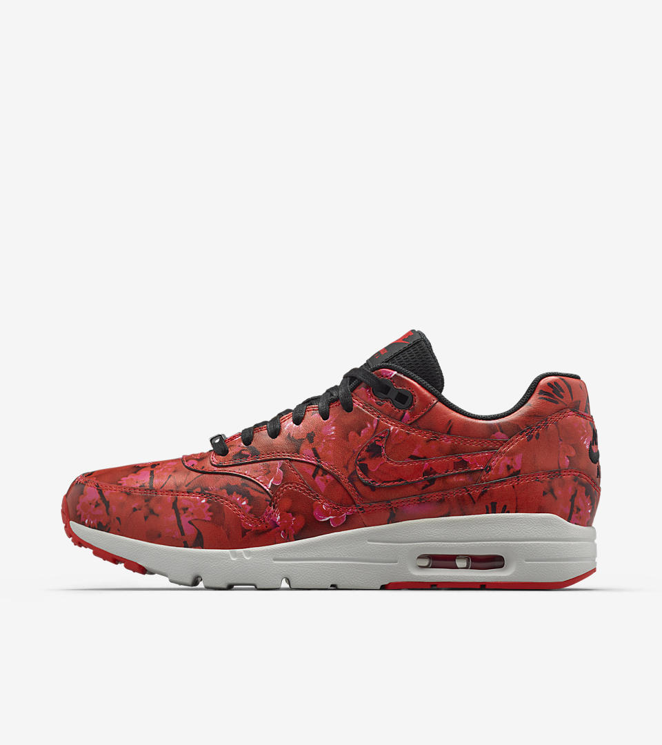 Air Max 1 Ultra Moire Damen
