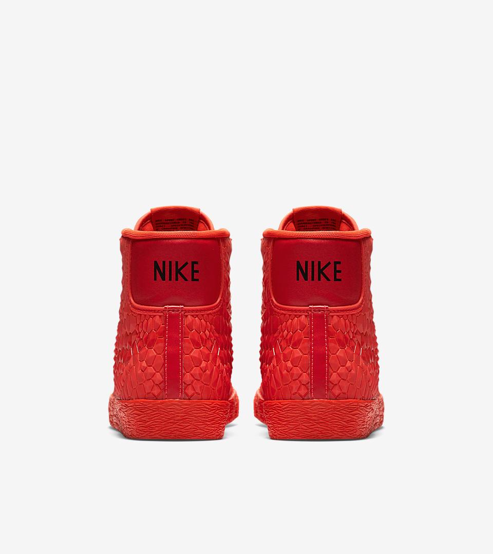Nike Blazer Dmb Red