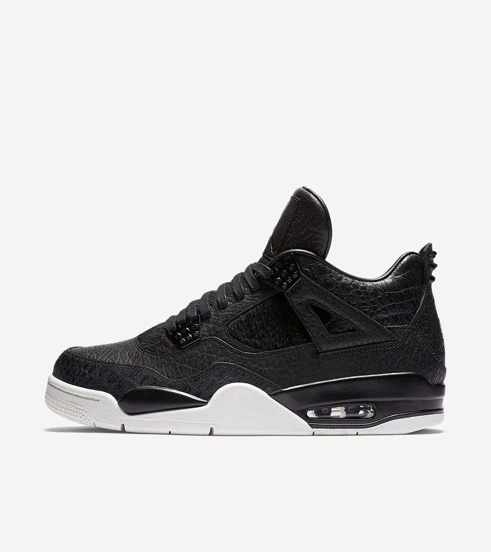 Nike Air Jordans Retro 4