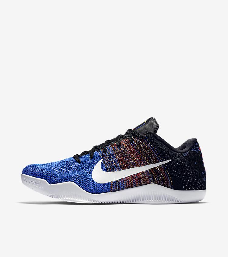 Nike Kobe 11 'BHM' 2016 Release Date. Nike+ SNKRS