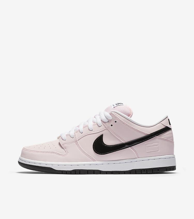 Nike Sb Dunk Low Elite Shoe