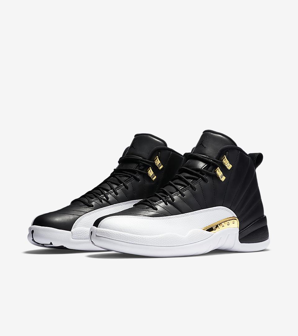 Air Jordan 12 Retro \'Wings\' Release Date. Nike+ SNKRS