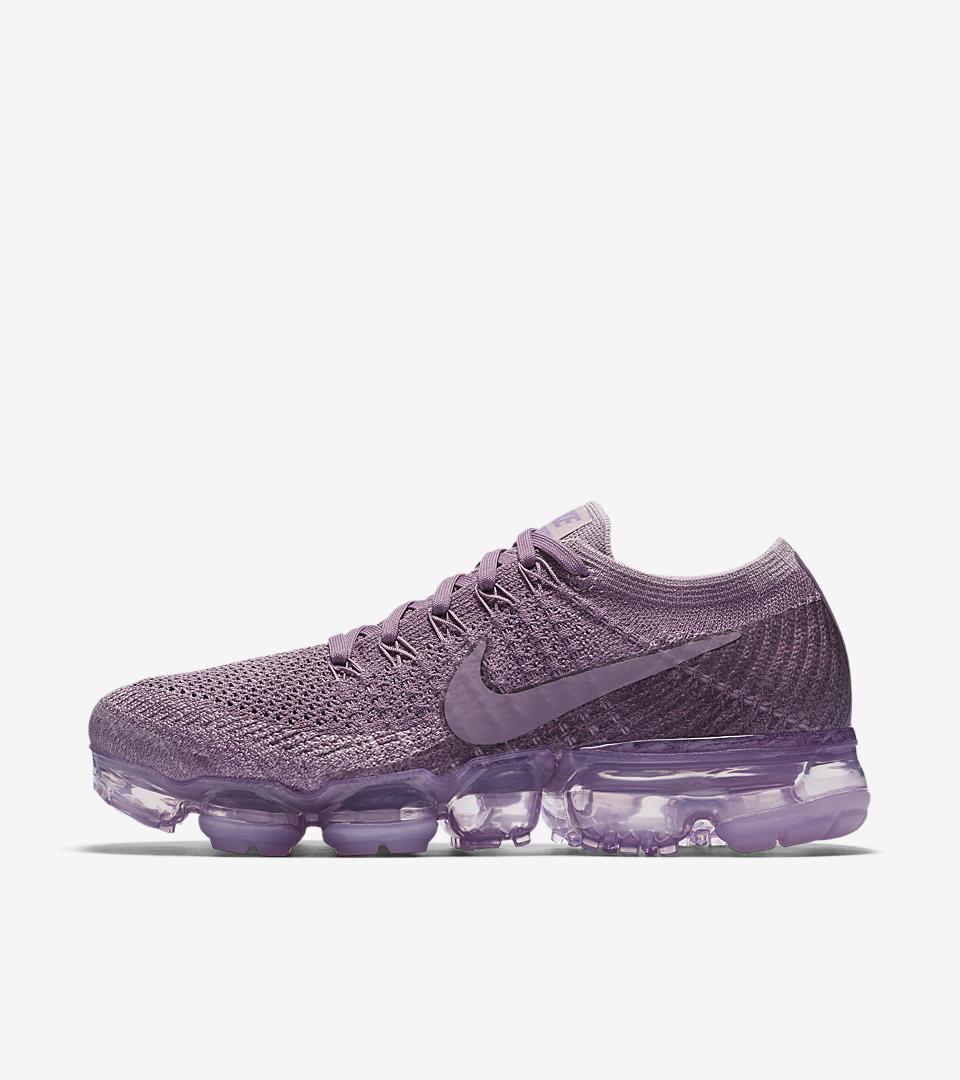 Purple Nike Vapormax