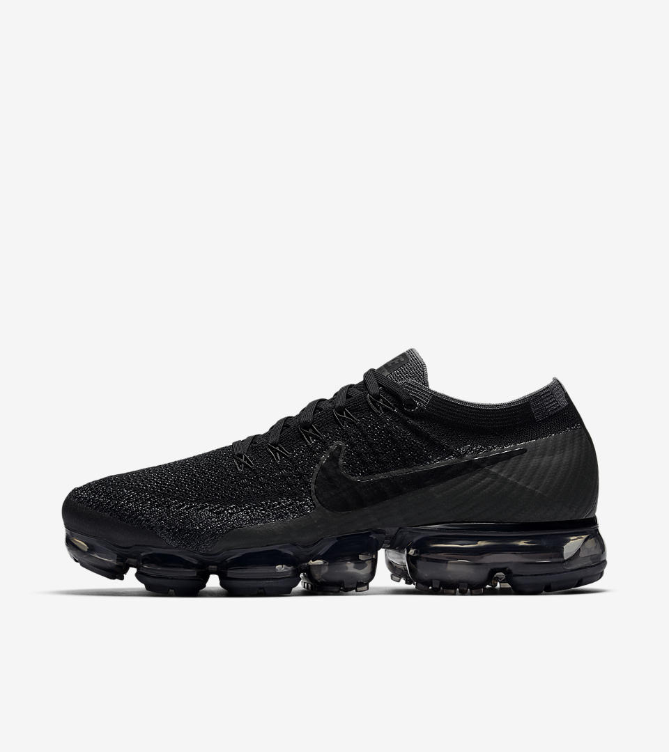Cheap Nike air vapormax flyknit cdg comme des garcons us 8.5 uk 7.5