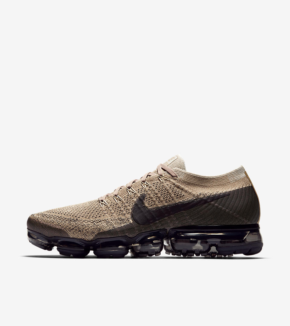 Nike Air Vapormax Anthracite