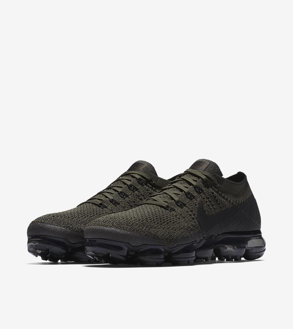 Nike Vapormax Olive