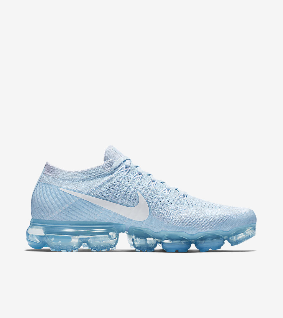 Nike Vapormax Light Blue