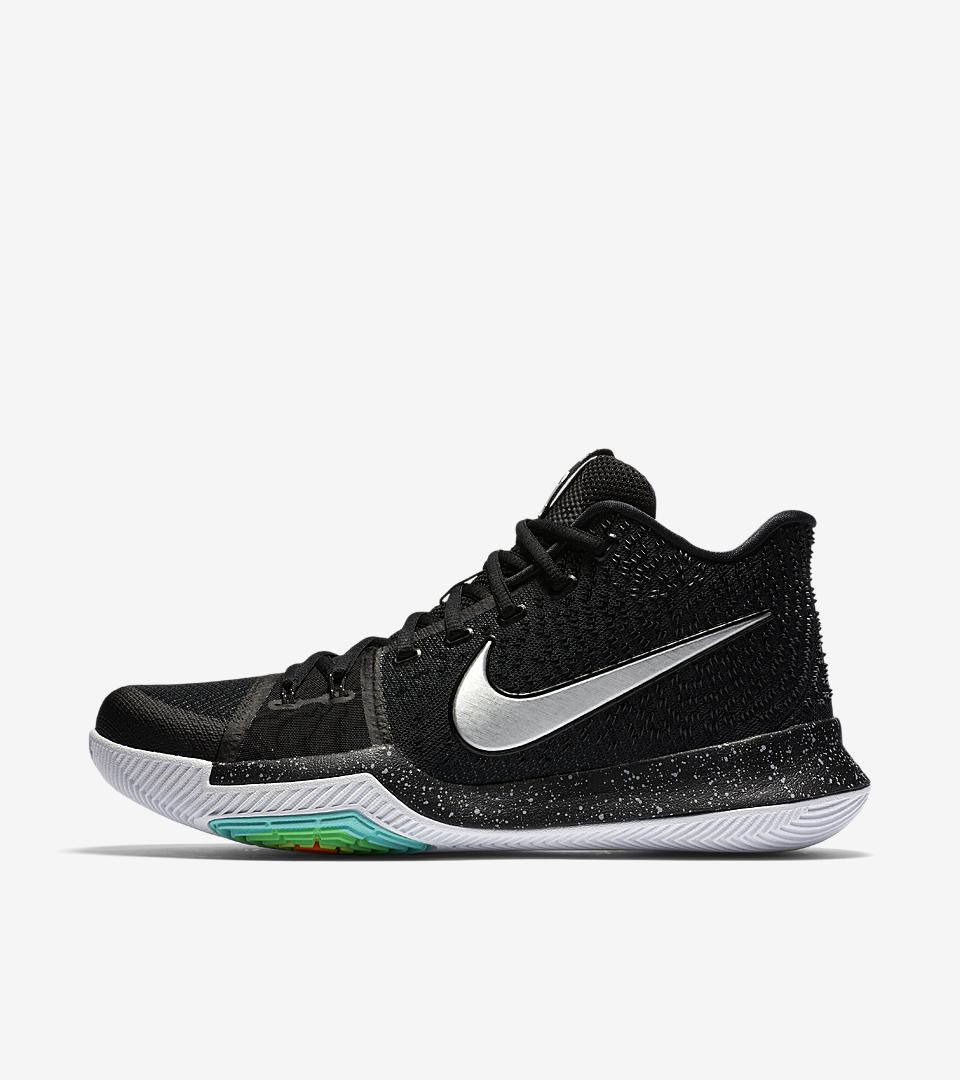 nike kyrie 3 mens brown for cheap