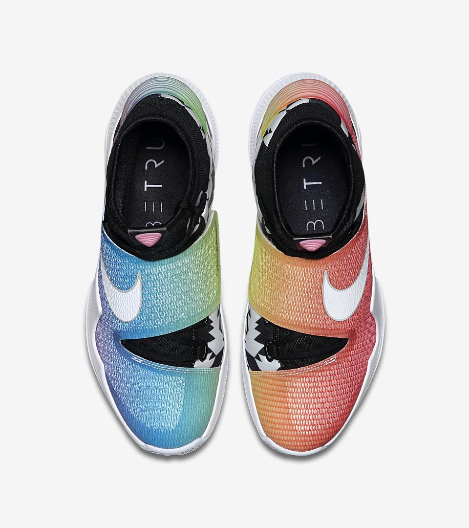 purple pink mens nike hyperrev 2016 shoes