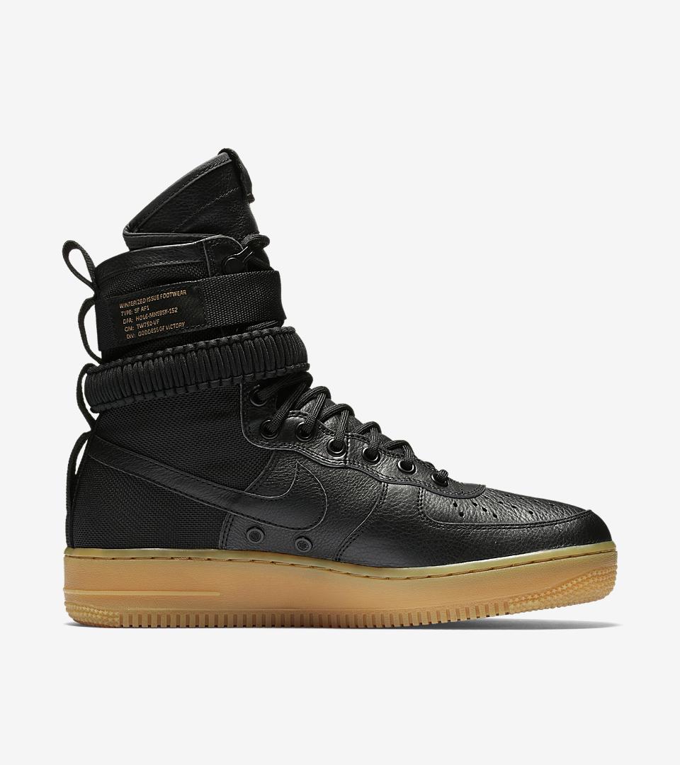 nike air force 1 sf scarpe.