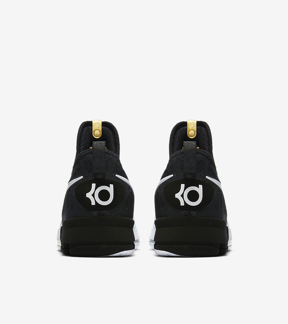 the latest 80273 63516 nike kd 9 black history month