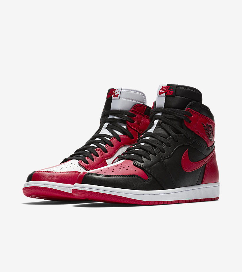 Air Jordan 1 Retro High OG Homage to Home
