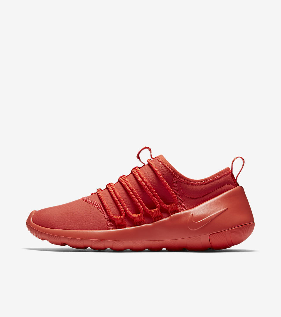 Nike Wmns Payaa Premium Women Red
