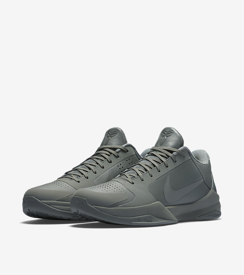 save off 61608 4e24f Nike Hyperdunk 2016 Low - Mens - Black Silver Nike Kobe 5 Black Mamba  Release Date.