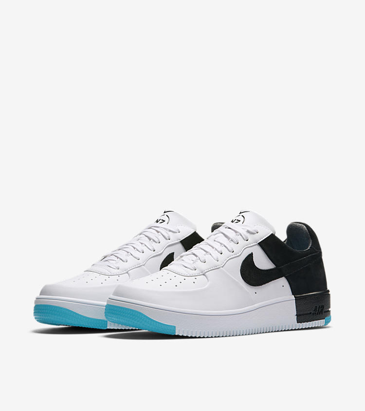 nike air force 1 ultraforce n7 2016 release date nike. Black Bedroom Furniture Sets. Home Design Ideas