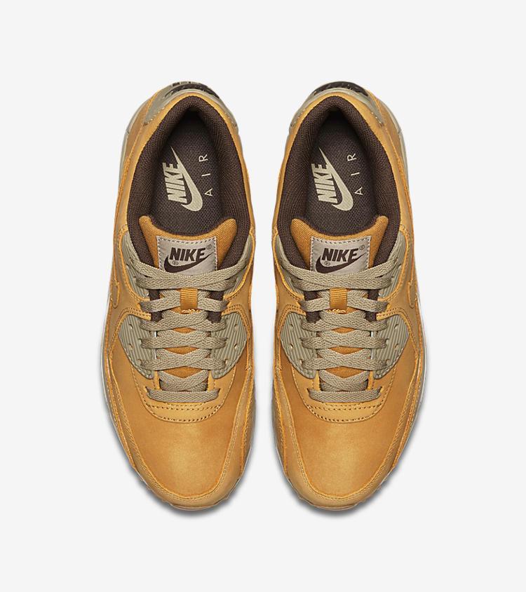 Nike Air Max 90 Womens Bronze