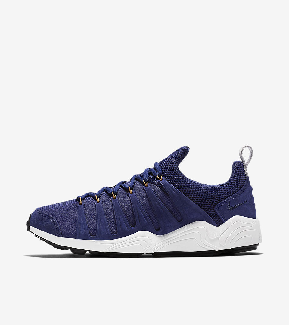 NikeLab Air Zoom Spirimic Mens Blue