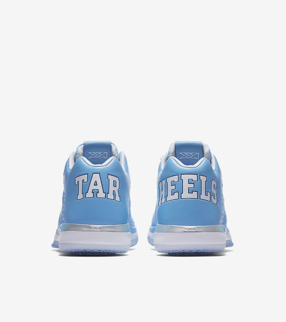 d4eed13c616021 air jordan xxx1 low unc tar heels