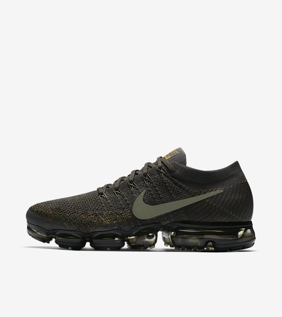 Nike Air Vapormax Brown