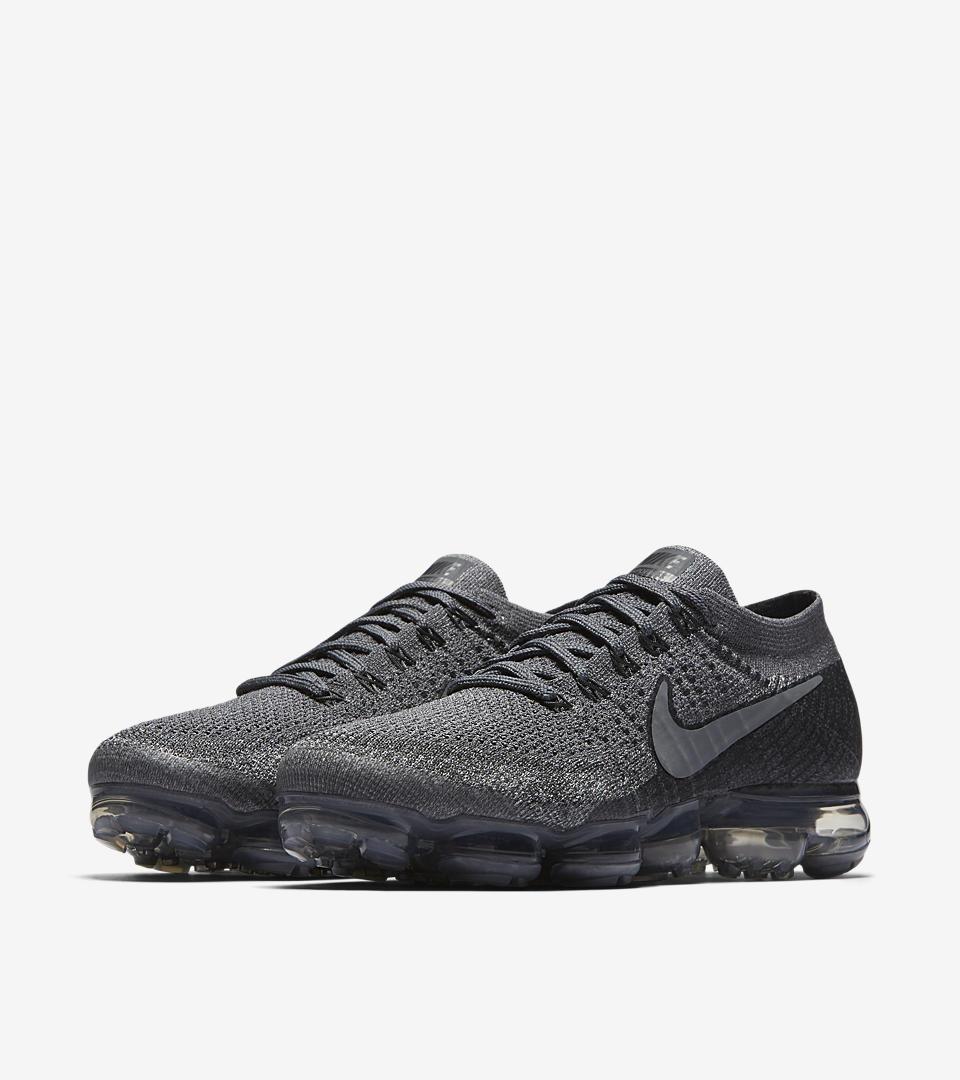 Nike Vapormax Grey On Grey