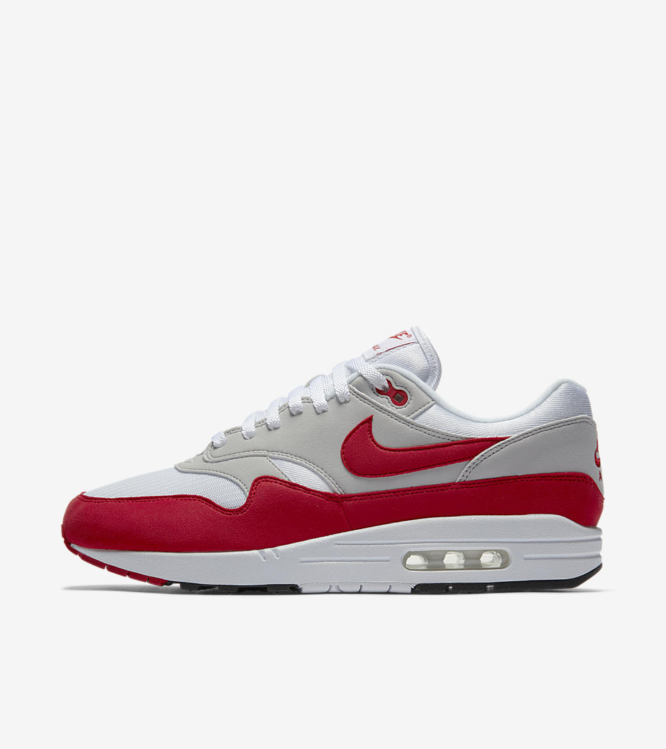 nike air max one red. Black Bedroom Furniture Sets. Home Design Ideas