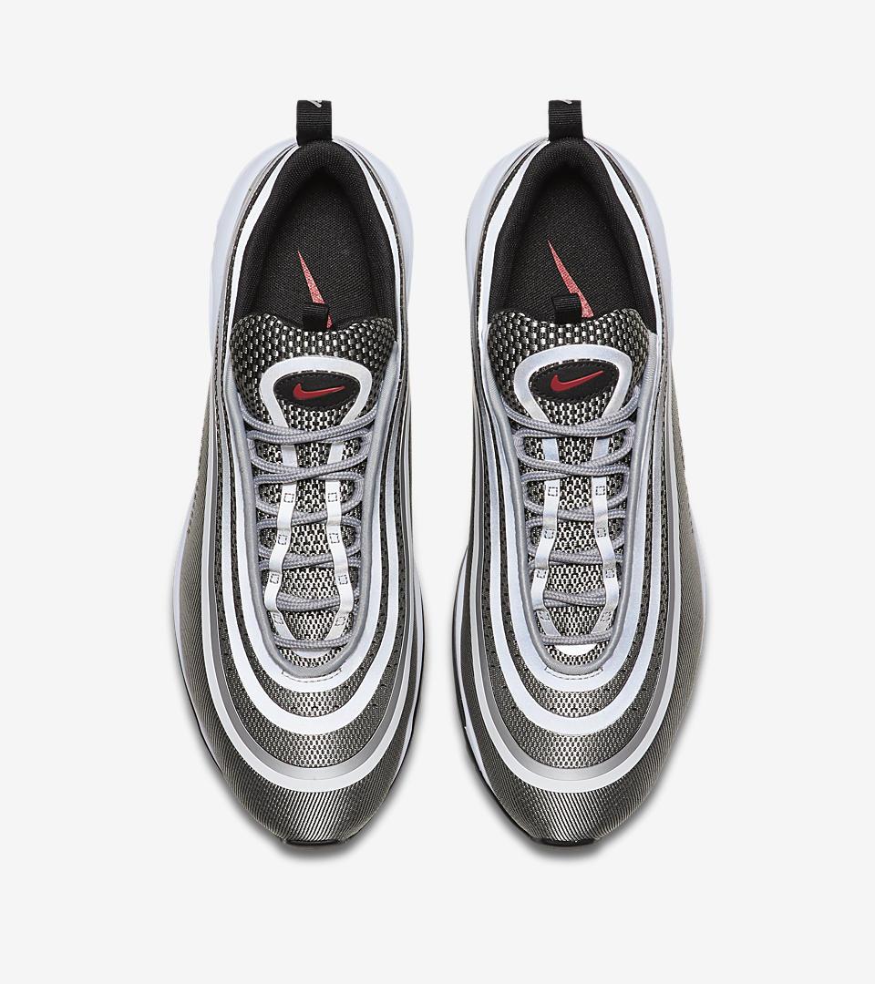 silver air max 97 ultra