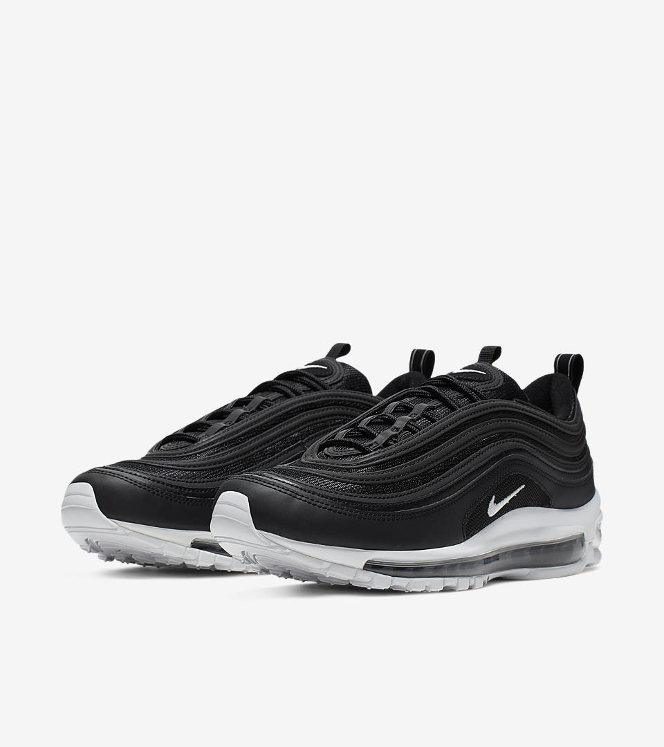Undefeated x Cheap Nike Air Max 97 Undftd Black