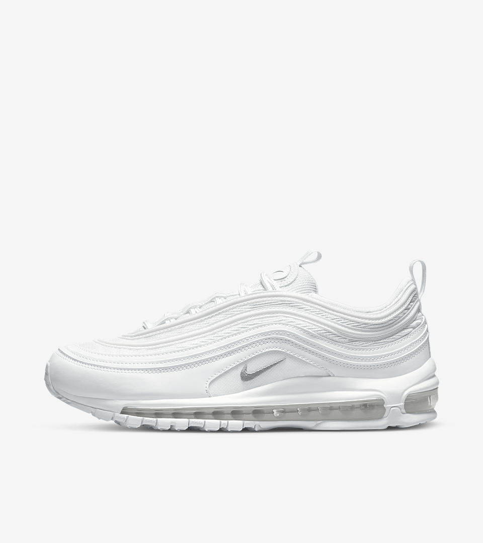 Red Cheap Nike Air Max 97 Ultra JD Sports