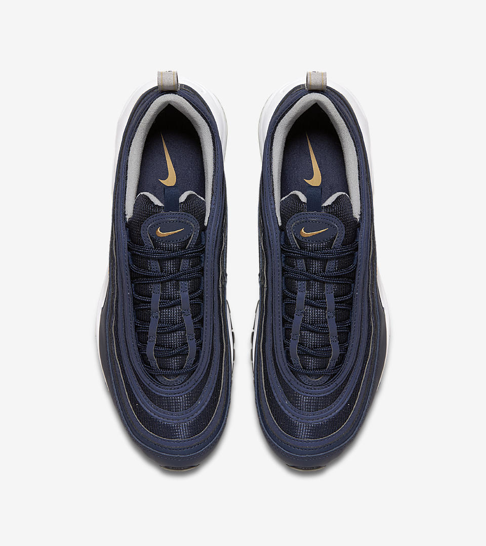 nike air max 97 midnight navy 3m fl exclusive