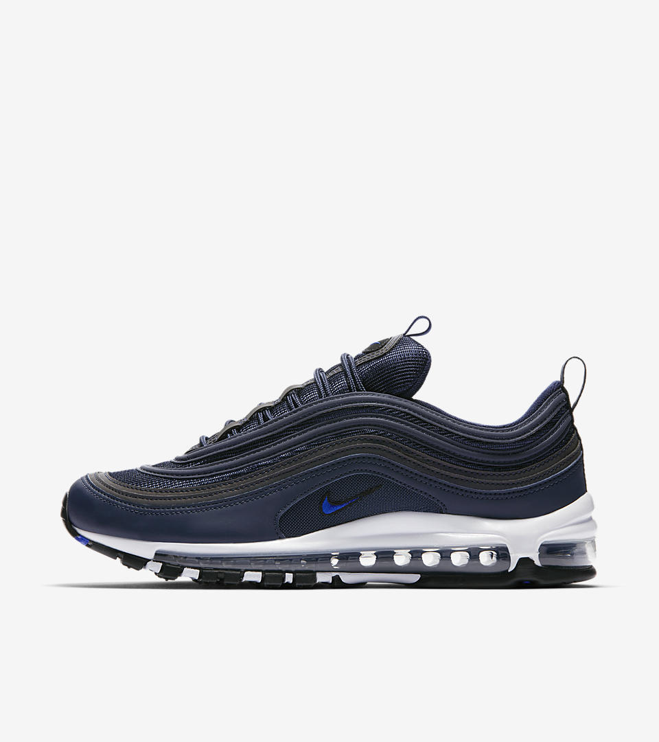 nike air max 97 hyperfuse black buy now buttons on social media