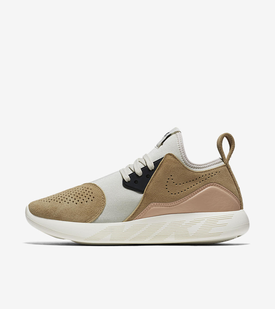 Nike Lunarcharge Women's Brown