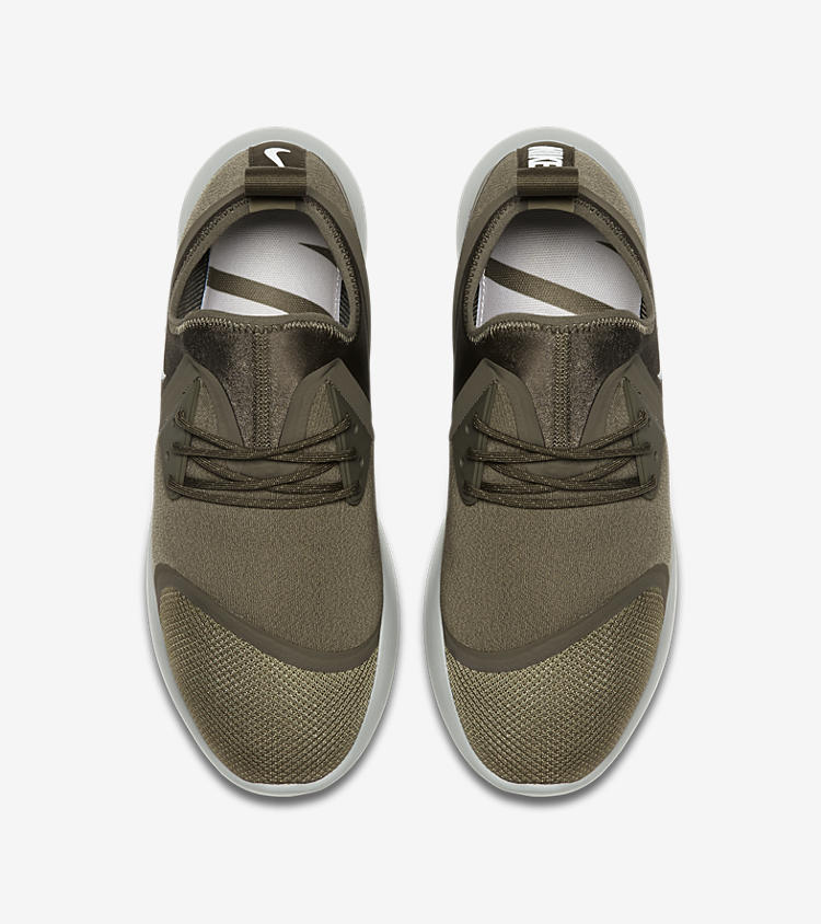 nike lunarcharge essential 39 medium olive 39 nike snkrs. Black Bedroom Furniture Sets. Home Design Ideas