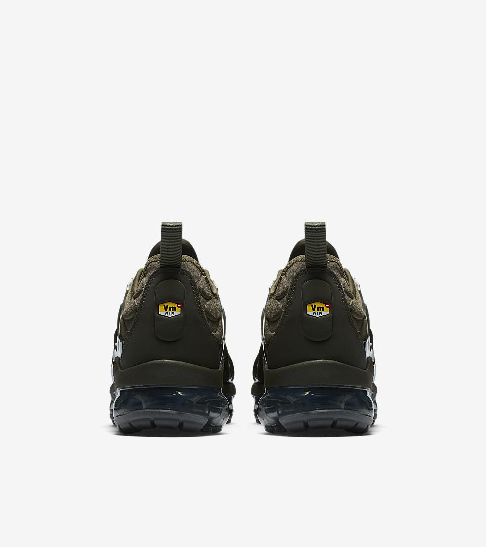 Nike Vapormax Plus Khaki