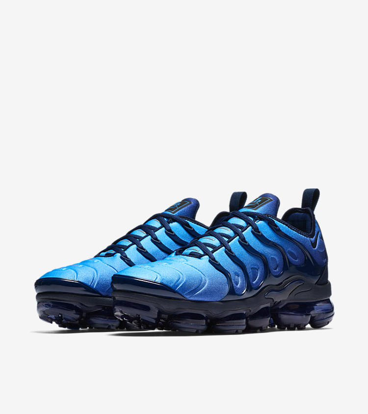 Nike Ombre Shoes Blue