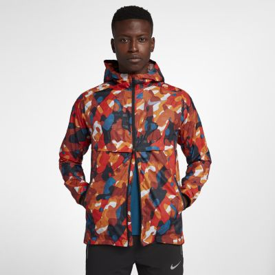 a509a2b89c8 Nike Shield Ghost Flash. Men s Running Jacket
